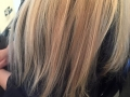 beforSplit end treatment provides a netting around the ends of the hair gluing them shut for four weeks.