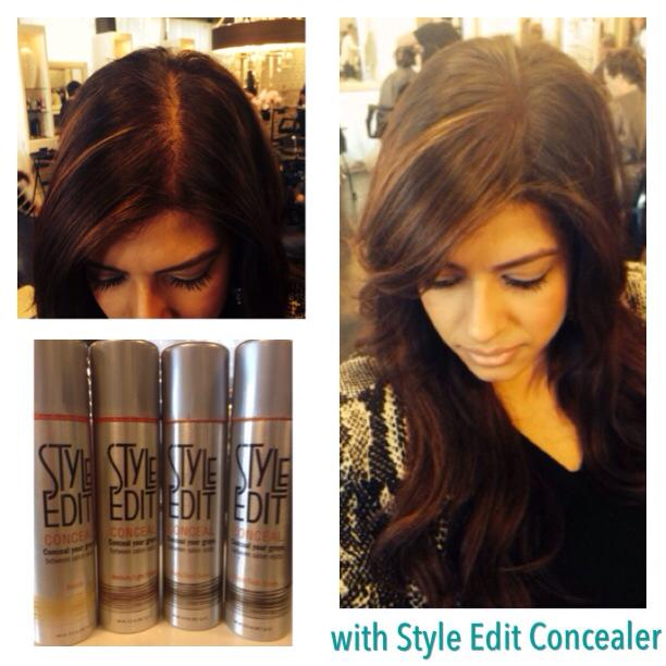 style edit helps thinning hair