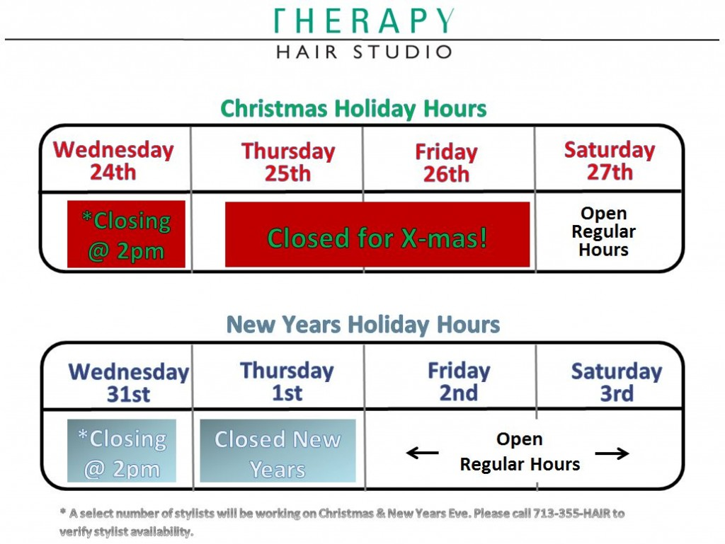 Christmas and new years schedule post 2014 fb (5)